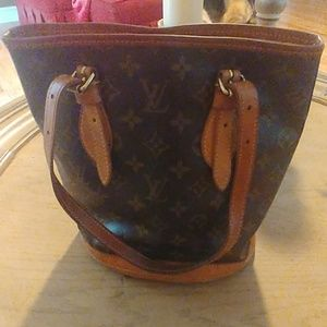 Genuine Louis Vuitton Purse